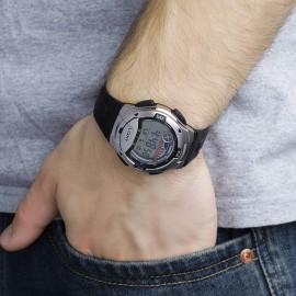 5883658ab74 Relógio Digital Standard W-753-1avdf Preto Esportivo - Casio