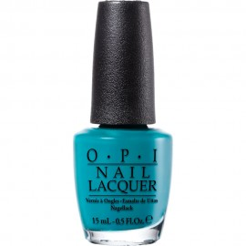 Esmalte Opi Brazil Collection Amazoff A64 15ml
